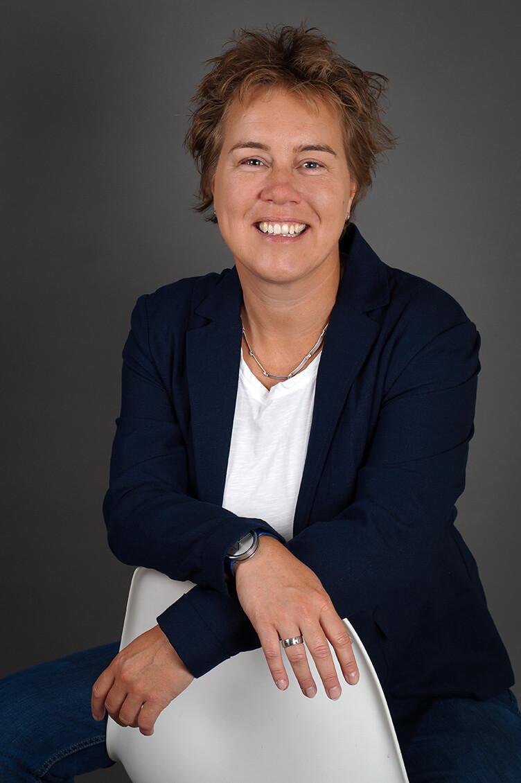Andrea Verlaan