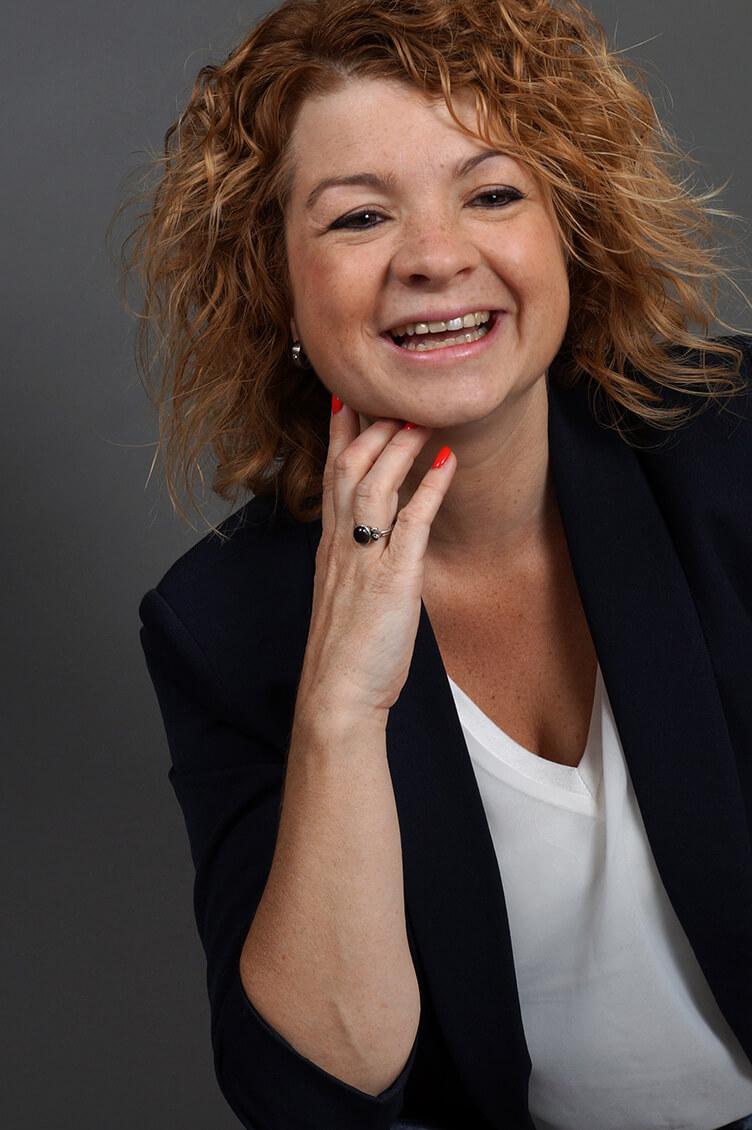 Mariska Dammers